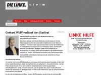 dielinke-aurich.de