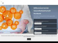 gesundheitswirtschaft-nordwest.de