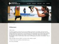 ammersee-sportverein.de Webseite Vorschau
