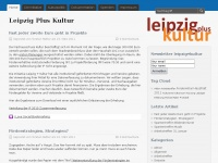 leipzigpluskultur.de