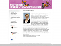 Djlp.jugendliteratur.org
