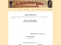 loewe-vom-herzwinkel.de Webseite Vorschau