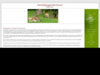Damwildgehege-rheinhausen.de