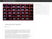 kitty-crazy.de Webseite Vorschau