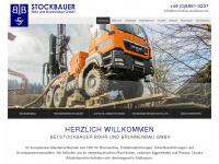 brunnenbau-stockbauer.de