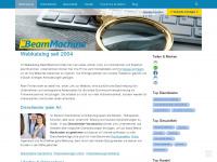 beammachine.de