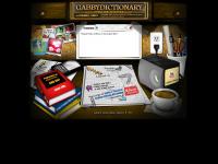 gabbydictionary.com