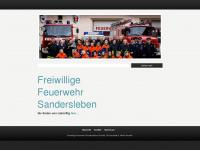 Feuerwehr-sandersleben.de