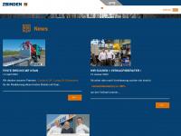 zbinden-posieux.ch Thumbnail