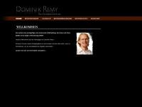 dominik-remy.de Thumbnail