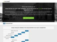 3freunde-hamburg.de Webseite Vorschau