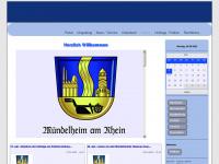 Muendelheim.de