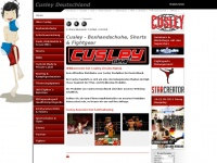 cusley-germany.com