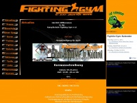 Fighting-gym.de