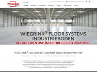 Wiegrink-floor-systems.de