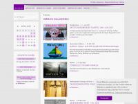 kirchengemeinde-wettmar.de Webseite Vorschau