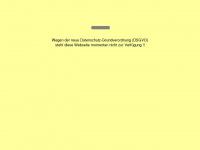 kindermode-kunterbunt.de Webseite Vorschau