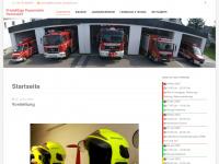 feuerwehr-reinsdorf.com