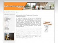 janssen-heizungssysteme.com