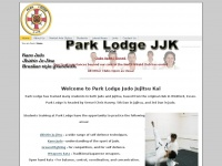 parklodgejjk.co.uk
