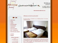 hotel-herzog.com