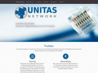 unitas-network.de Thumbnail