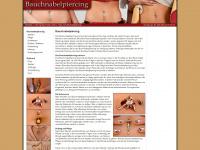 bauchnabelpiercing.org
