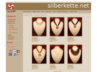 silberkette.net