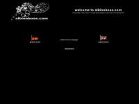 albinoboas.com