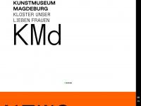 kunstmuseum-magdeburg.de