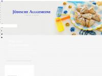 juedische-allgemeine.de
