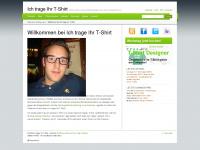 Ichtrageihrtshirt.ch