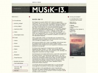 musik-am-13.de