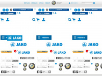 jako.de Webseite Vorschau