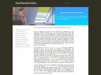 dachfensterrollos.com