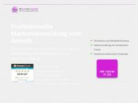 markenrecht-frankfurt.com