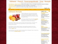 gluehwein-rezepte.de