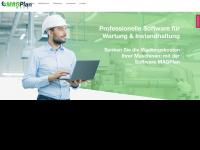 magplan.de