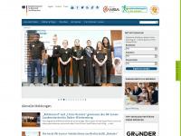 unternehmergeist-macht-schule.de Webseite Vorschau
