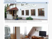 loenskrug-grupenhagen.de Webseite Vorschau