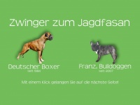 jagdfasan.nana-webdesign.de