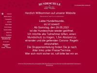 hundeschule-weimar.de