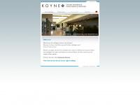 Koyne-system-elektronik.de