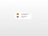 lorenz-caffier.de Webseite Vorschau
