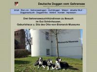 Doggen-vom-gehrensee.com