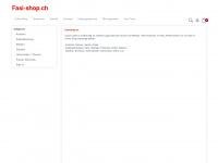 Fasi-shop.ch