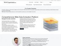 web-experiment.info