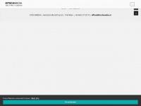 kitschmedia.at Webseite Vorschau