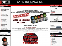 Card-rohlinge.de