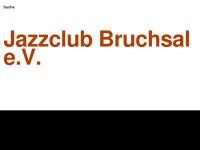 jazzclub-bruchsal.de